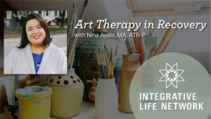 Art Therapy in Recovery